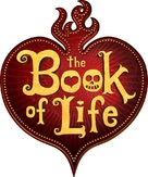 The Book of Life - Logo (xs thumbnail)
