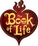 The Book of Life - Logo (xs thumbnail)