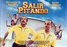 Salir pitando - Spanish Movie Poster (xs thumbnail)