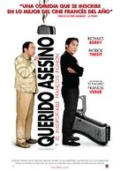 L'emmerdeur - Argentinian Movie Poster (xs thumbnail)