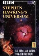 """Stephen Hawking's Universe"" - German poster (xs thumbnail)"