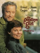The Goodbye Girl - Japanese DVD movie cover (xs thumbnail)