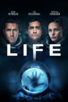 Life - Australian Movie Cover (xs thumbnail)