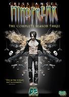 """Criss Angel Mindfreak"" - DVD movie cover (xs thumbnail)"