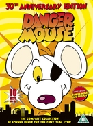 """Danger Mouse"" - British DVD movie cover (xs thumbnail)"