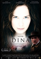 I Am Dina - Spanish poster (xs thumbnail)