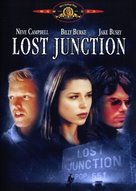 Lost Junction - poster (xs thumbnail)