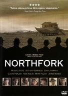 Northfork - Portuguese Movie Cover (xs thumbnail)