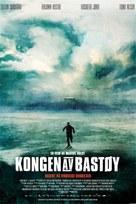 Kongen av Bastøy - Norwegian Movie Poster (xs thumbnail)