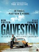 Galveston - French Movie Poster (xs thumbnail)