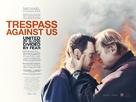 Trespass Against Us - British Movie Poster (xs thumbnail)