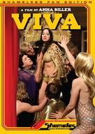 Viva - British DVD cover (xs thumbnail)
