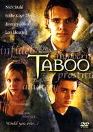 Taboo - Movie Cover (xs thumbnail)