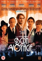 Bon voyage - British Movie Cover (xs thumbnail)