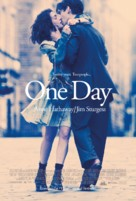 One Day - Movie Poster (xs thumbnail)