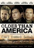 Older Than America - DVD cover (xs thumbnail)