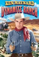 Dynamite Ranch - DVD cover (xs thumbnail)
