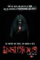 Insidious - Movie Poster (xs thumbnail)