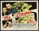 The Creeper - Theatrical movie poster (xs thumbnail)
