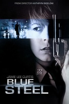 Blue Steel - Video on demand movie cover (xs thumbnail)