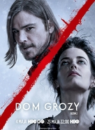 """Penny Dreadful"" - Polish Movie Poster (xs thumbnail)"