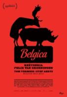 Belgica - Polish Movie Poster (xs thumbnail)