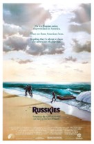 Russkies - Movie Poster (xs thumbnail)