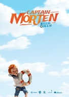 Captain Morten and the Spider Queen - Movie Cover (xs thumbnail)