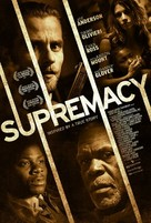 Supremacy - Movie Poster (xs thumbnail)
