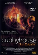 Cubbyhouse - Spanish Movie Cover (xs thumbnail)
