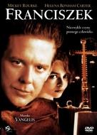 Francesco - Polish DVD cover (xs thumbnail)