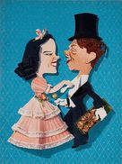 Andy Hardy Meets Debutante - poster (xs thumbnail)