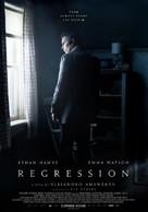 Regression - Movie Poster (xs thumbnail)