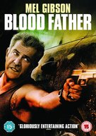 Blood Father - British Movie Cover (xs thumbnail)