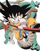 """Dragon Ball"" - Japanese Key art (xs thumbnail)"