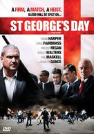 St George's Day - DVD cover (xs thumbnail)