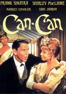Can-Can - Movie Cover (xs thumbnail)