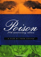 Poison - DVD cover (xs thumbnail)