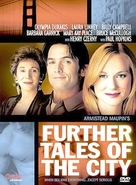 """""""Further Tales of the City"""" - Movie Cover (xs thumbnail)"""
