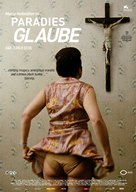 Paradies: Glaube - Dutch Movie Poster (xs thumbnail)
