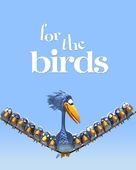 For The Birds - Movie Poster (xs thumbnail)