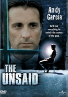 The Unsaid - poster (xs thumbnail)