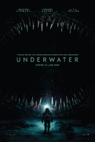 Underwater - Singaporean Movie Poster (xs thumbnail)