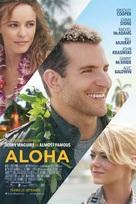 Aloha - Norwegian Movie Poster (xs thumbnail)