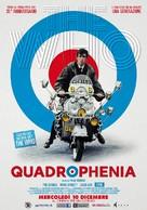 Quadrophenia - Italian Movie Poster (xs thumbnail)