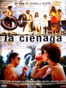 La ciénaga - French Movie Poster (xs thumbnail)