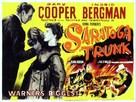 Saratoga Trunk - Movie Poster (xs thumbnail)