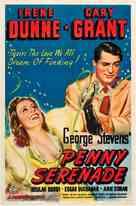 Penny Serenade - Movie Poster (xs thumbnail)
