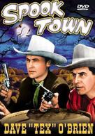 Spook Town - DVD movie cover (xs thumbnail)