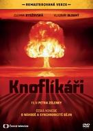 Knoflíkári - Czech Movie Cover (xs thumbnail)